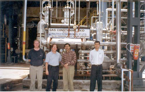 integrated-gas-processing